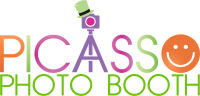 Picasso Photobooth Logo